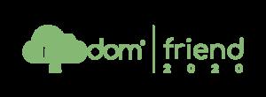 treedom - friend 2020 logo
